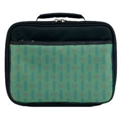Pattern Background Blure Lunch Bag