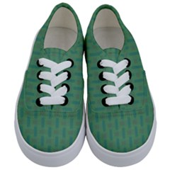 Pattern Background Blure Kids  Classic Low Top Sneakers