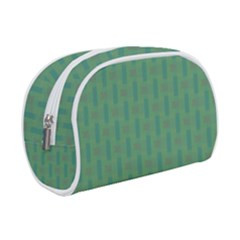 Pattern Background Blure Makeup Case (small) by HermanTelo