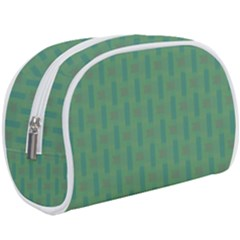 Pattern Background Blure Makeup Case (large) by HermanTelo