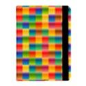 Background Colorful Abstract Apple iPad Mini 4 Flip Case View2