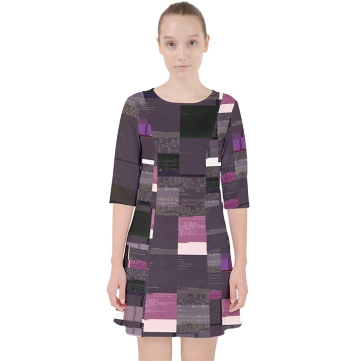 typedefs s Typedefs-idr glitch code dress_with_pockets