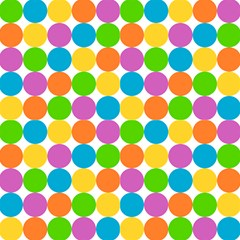 Dots Effect Fabric by TimelessDesigns
