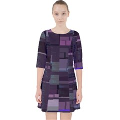 Mapbox Delatin s Index Js Glitch Code Dress With Pockets by HoldensGlitchCode