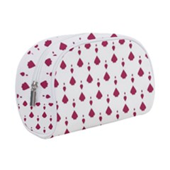 Pattern Card Makeup Case (small) by HermanTelo
