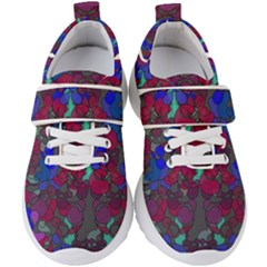 Netzauge Kids  Velcro Strap Shoes by zappwaits