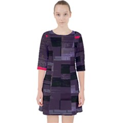 Neilnjae Advent Of Code 18 s Advent19 Hs Glitch Code Dress With Pockets by HoldensGlitchCode