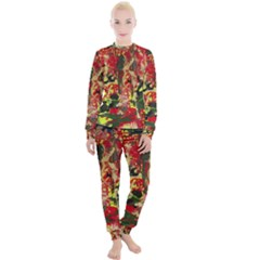 Red Country 1 2 Women s Lounge Set
