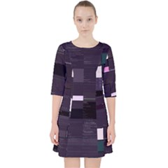 Holdenk Clothes From Code s Gen Py Glitch Code Dress With Pockets by HoldensGlitchCode