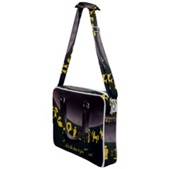 Look To The Stars Cross Body Office Bag by Alchemy2
