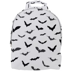 Bats Pattern Mini Full Print Backpack by Sobalvarro