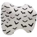 Bats Pattern Head Support Cushion View3