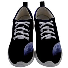 Blue Moon Mens Athletic Shoes by goljakoff