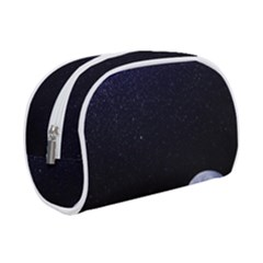 Blue Moon Makeup Case (small) by goljakoff