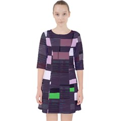 Alokic Sdkgen s Openapi-go Glitch Code Dress With Pockets by HoldensGlitchCode