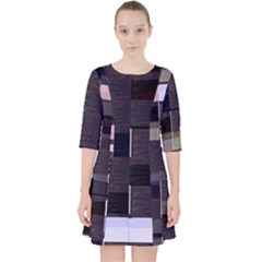 Renardeinside Wikiflow s Analyticsconsumer Scala Glitch Code Dress With Pockets by HoldensGlitchCode