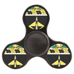 Coat Of Arms Of United States Army 49th Finance Battalion Finger Spinner
