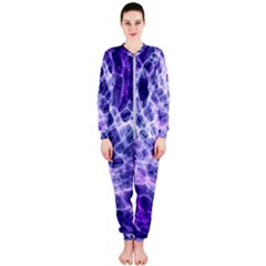 Abstract Space Onepiece Jumpsuit (ladies)