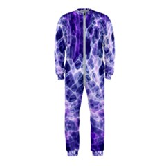 Abstract Space Onepiece Jumpsuit (kids)
