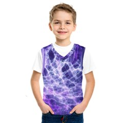 Abstract Space Kids  Sportswear