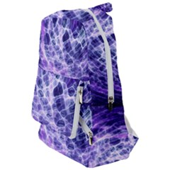 Abstract Space Travelers  Backpack
