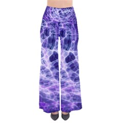 Abstract Space So Vintage Palazzo Pants
