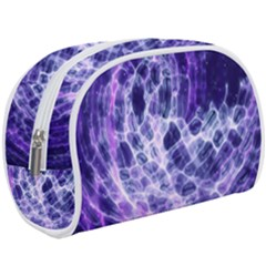 Abstract Space Makeup Case (large)