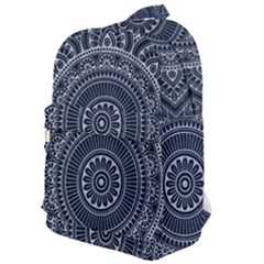 Blue Mandala Classic Backpack by goljakoff