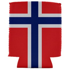 Flag Of Norway Can Holder
