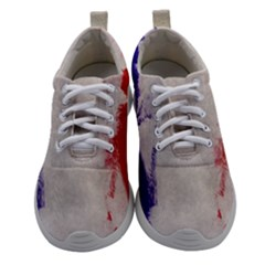 Grunge France Women Athletic Shoes by goljakoff