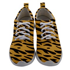 Tiger Women Athletic Shoes