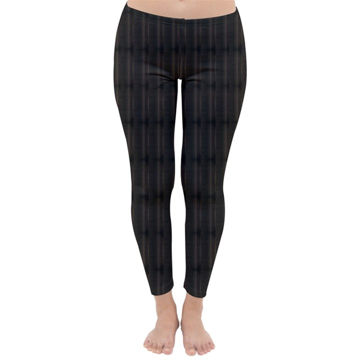 Unsueded Classic Winter Leggings