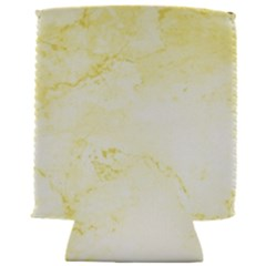 Yellow Marble Can Holder