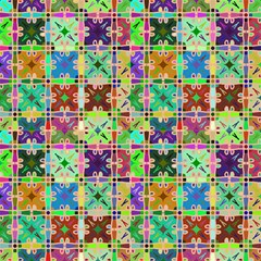 Quilting Fun Fabric by TimelessDesigns