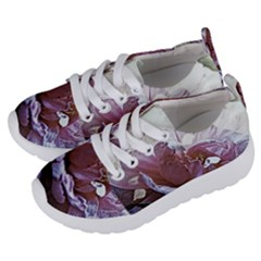 Impression Floral 10193 Kids  Lightweight Sports Shoes by MoreColorsinLife