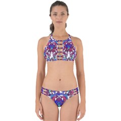 Netzauge Beautiful Perfectly Cut Out Bikini Set