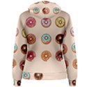 Donuts Women s Pullover Hoodie View2