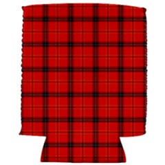 Red Buffalo Plaid Can Holder