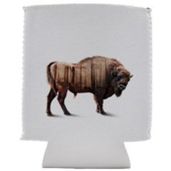American Bison Can Holder