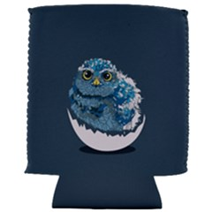 Baby Owl Can Holder