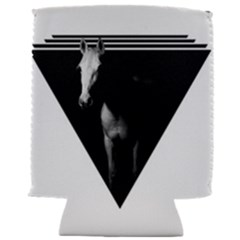 White Horse Can Holder