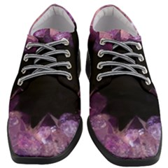Amethyst Women Heeled Oxford Shoes