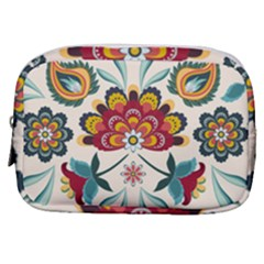 Baatik Print  Make Up Pouch (small)