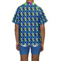 Ab 98 Kids  Short Sleeve Swimwear View2