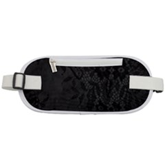 Sophronia Rounded Waist Pouch
