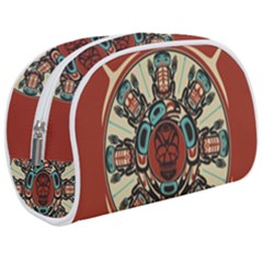 Grateful Dead Pacific Northwest Cover Makeup Case (medium)