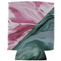 Abstract Marble Pattern Can Holder