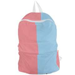 Sneaky Cat Foldable Lightweight Backpack