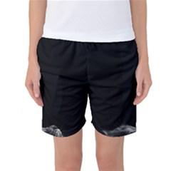 Who Is There? Women s Basketball Shorts