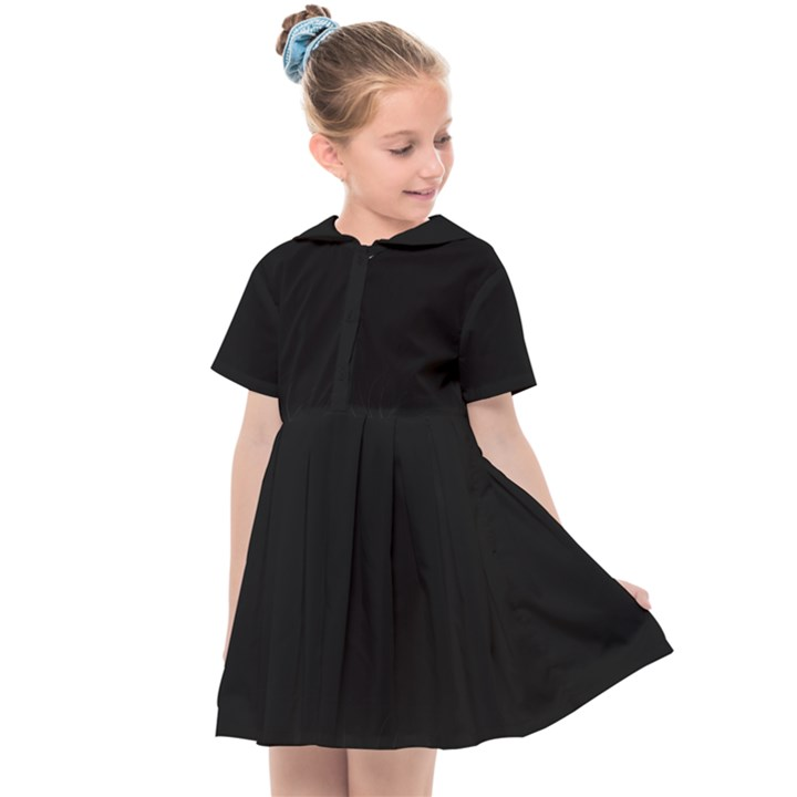 Who is there? Kids  Sailor Dress